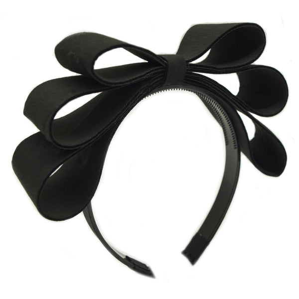 Scuba Bow Hairband