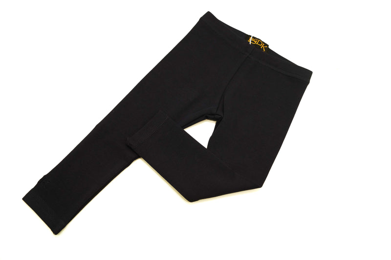 Thicker Material Cotton Leggings