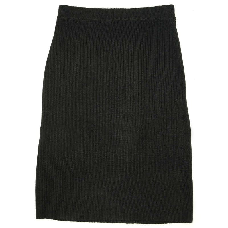 Girls Pencil Knit Skirt