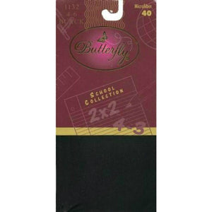 School Collection Opaque Tights