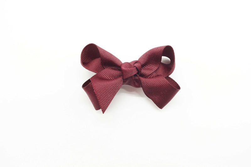 Basic Bow- Small Size