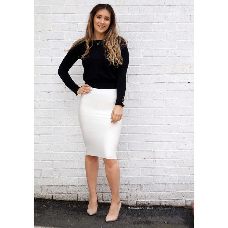 Ladies Bandage Skirt