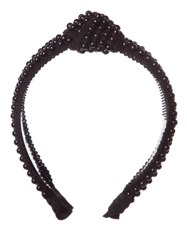 Pearl Knot Hairband