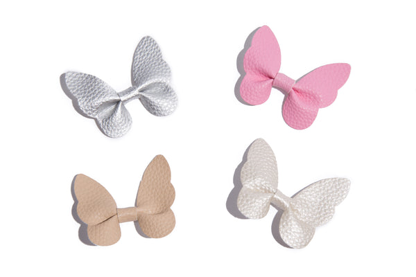 Butterfly Baby Hairclip