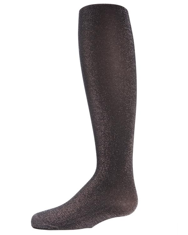 Girls Shimmer Tights