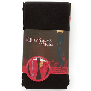 Killerfigure High Waisted Shaping Tights