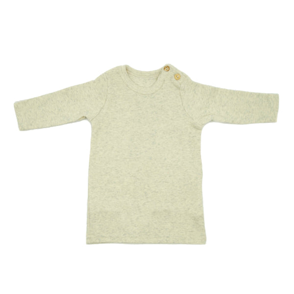 Ribbed 3/4 Sleeved Tops - Summer Collection