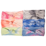 Girls Tie-Dye Hairband
