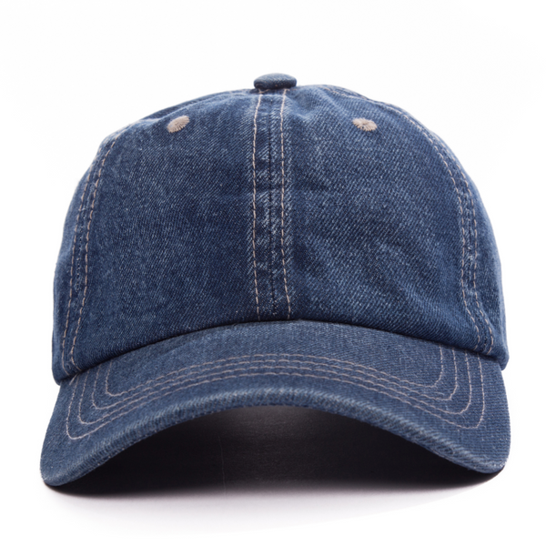 Women's Denim Cap