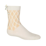 JRP Sheer Diamond Socks