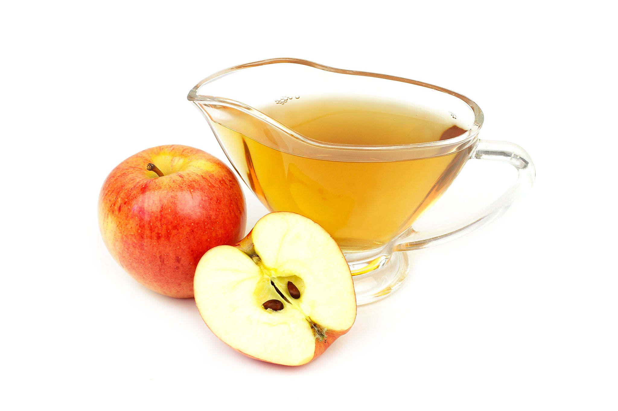 Apple Cider Vinegar - the pros and cons of a daily ACV shot