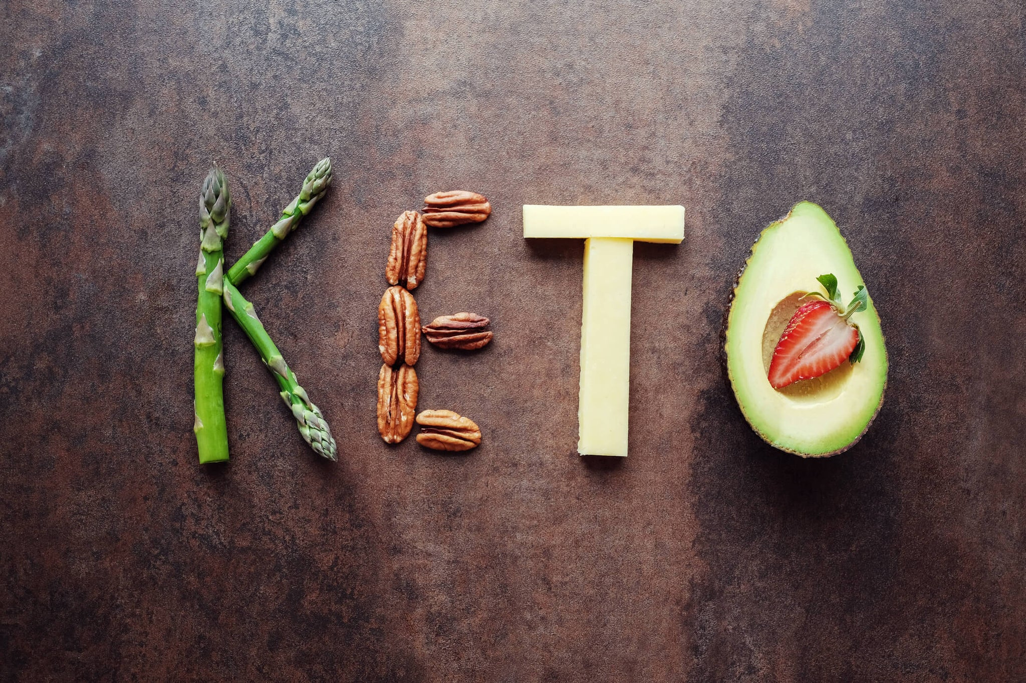 A Beginner's Guide to: The Keto Diet