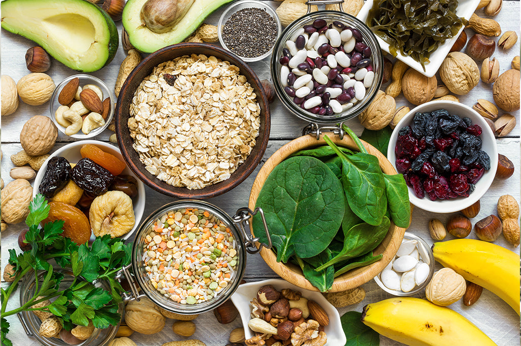5 Signs you may not be getting enough magnesium