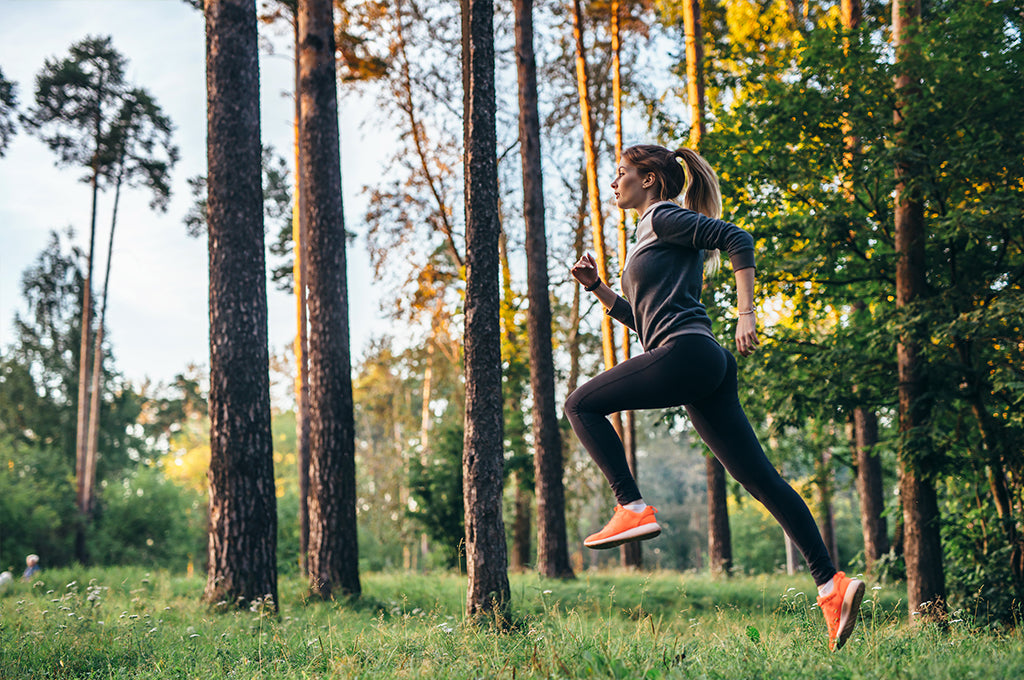 Does running damage your joints?