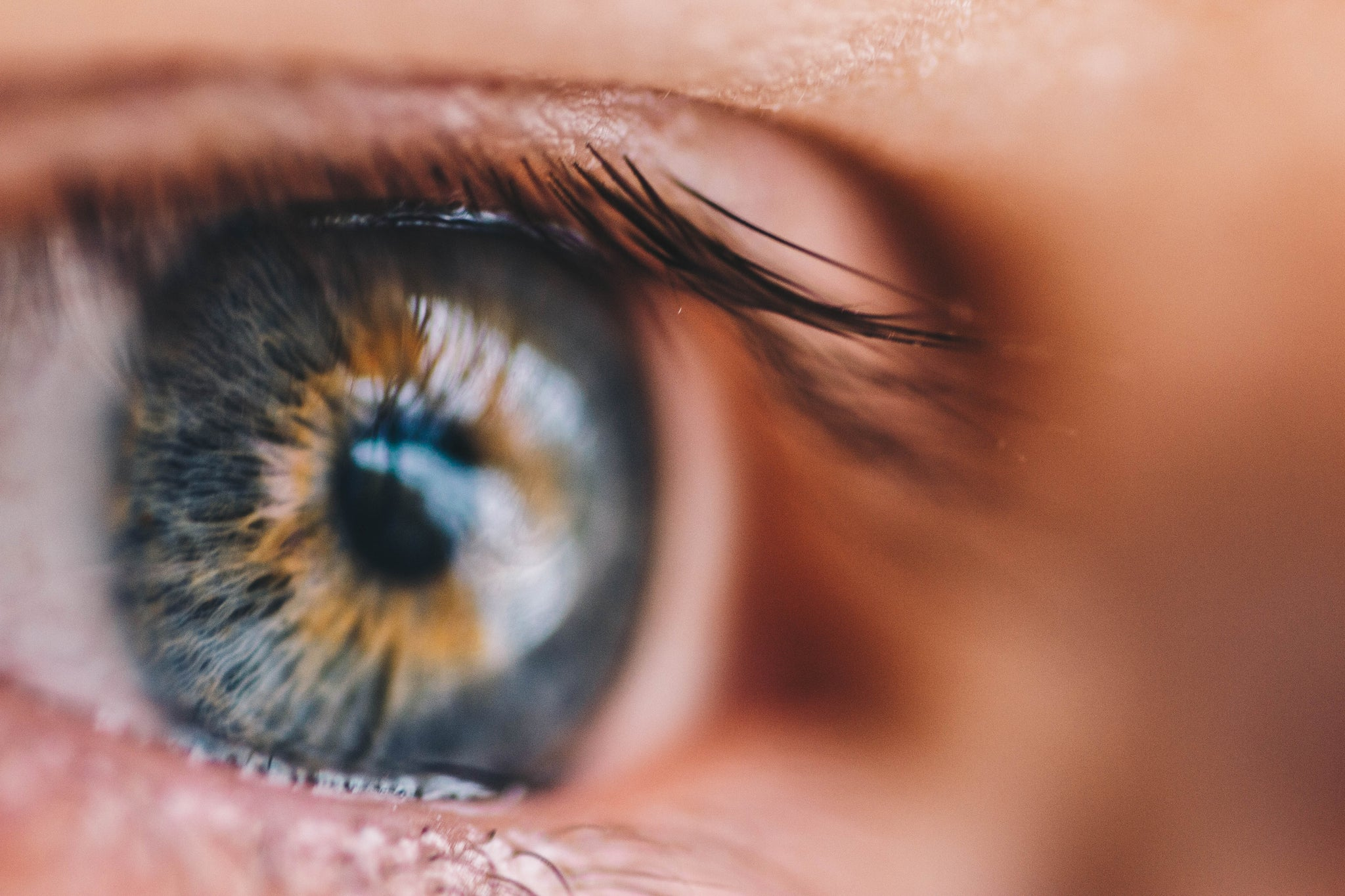We rarely think about the benefits of Omega-3 fatty acids for our eye health. Studies have shown that these fatty acids may help protect against macular degeneration.