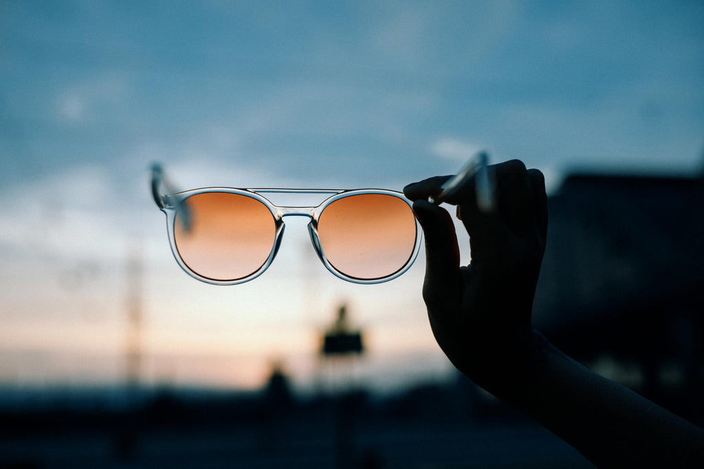 What are category 3 sunglasses lens?