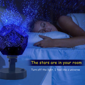 Astro Night Light