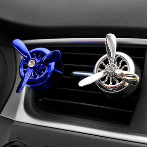 Car Propeller Air Freshener
