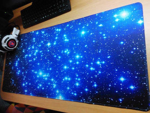 Gigantic Space Mouse Mat