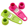 Super User Friendly Garlic/Ginger Grinding Grater