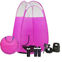 Spray Tanning Starter Kit