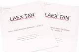 laex tan spray tan training aberdeenshire