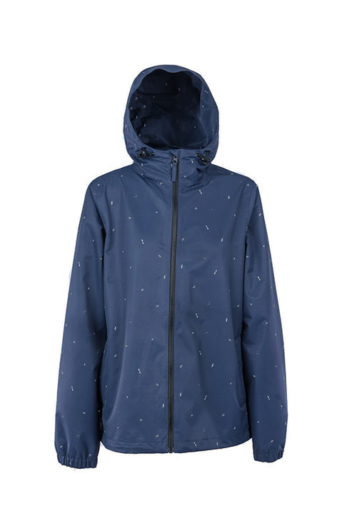Astronomy Waterproof Jacket