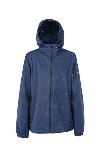 Tesselate Tech Jacket