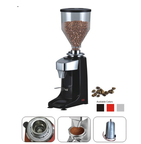 Espresso Doctor Grinder On Demand LD-021 - Espresso Doctor