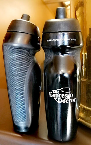 Espresso Doctor Squeeze Drink Bottle - Espresso Doctor