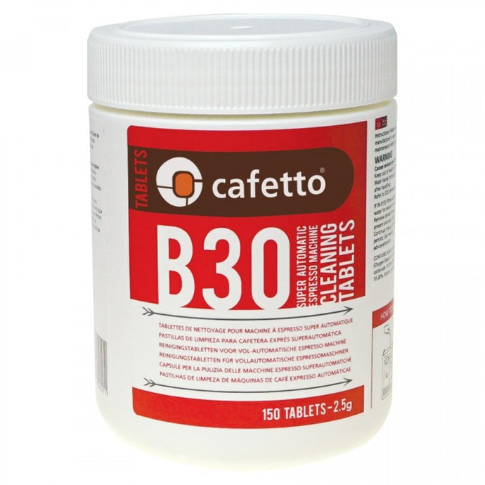 B30 CLEANING TABLETS