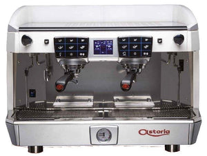 Astoria Core600 - Espresso Doctor