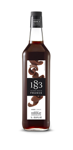 Chocolate 1883 Syrup