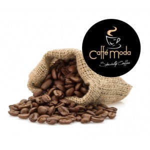 Cafe Moda Bag of Coffee Beans - Espresso Doctor
