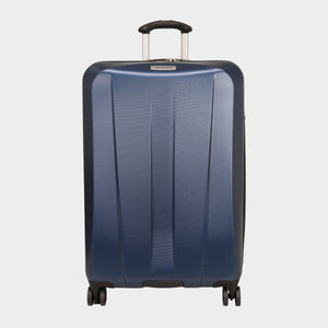 "San Clemente 2.0 26"" Check-in Spinner Slate Blue"