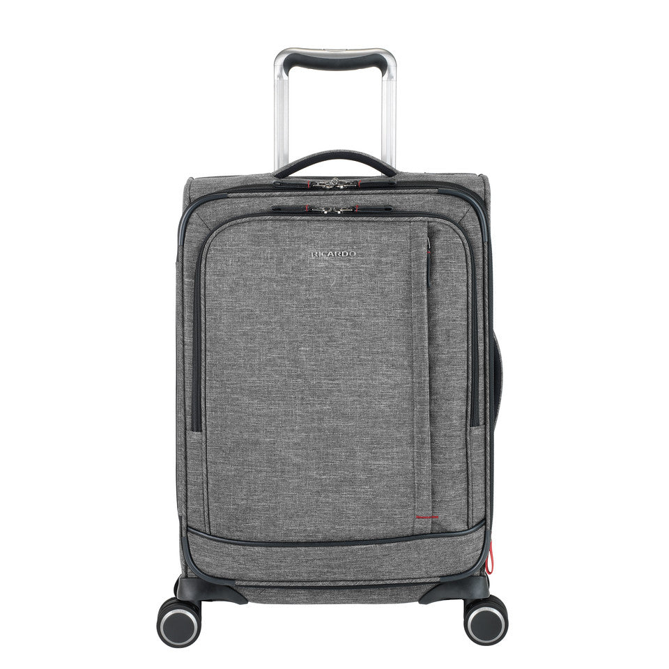 Mailbu Bay 2.0 Carry on - Gray