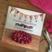25 step-by-step projects with the Multipom