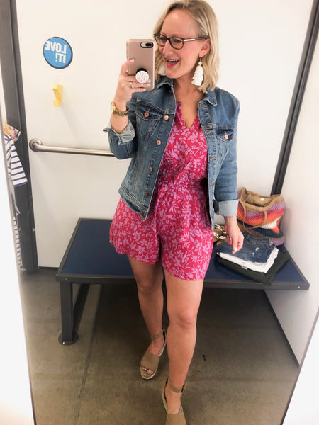 Old Navy; Kick Off Summer Pieces