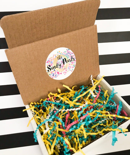 New Quarterly Subscription Box