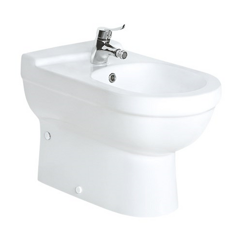 Vitroya Back to Wall Bidet