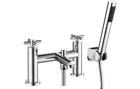 Siena Bath/Shower Mixer