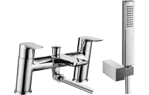 Pisa Bath/Shower Mixer