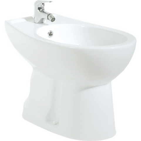 Sedef Back to Wall Bidet