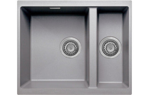 Granite Sinks: Prima+ Granite 1.5B UM Sink