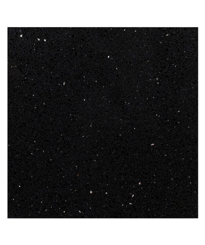 Black Quartz Tile