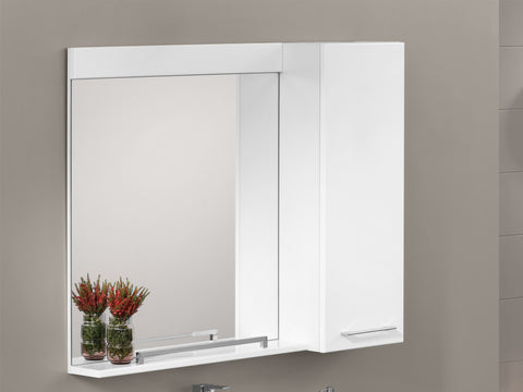 Dalyan Upper Unit with Side Cabinet