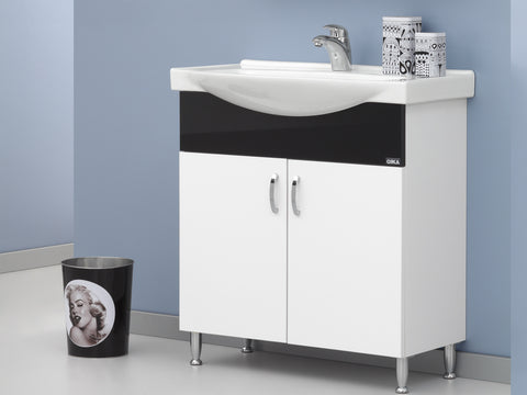 Hazar Bathroom Furniture SET