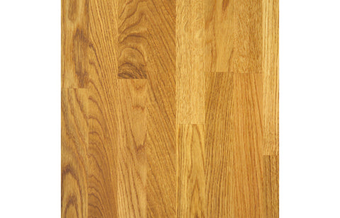 Geaves Oak Timber 4000x80x2mm Upstand