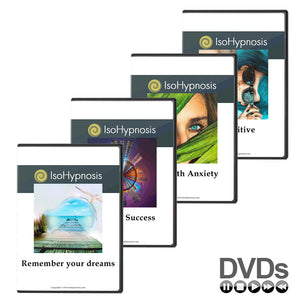 IsoHypnosis DVDs