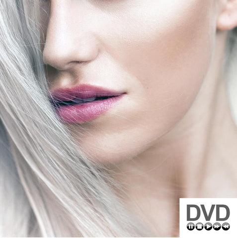 Acne Free DVD - IsoHypnosis